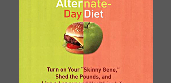 BOOK REVIEW | The Alternate Day Diet