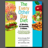 BOOK REVIEW | The Every Other Day Diet