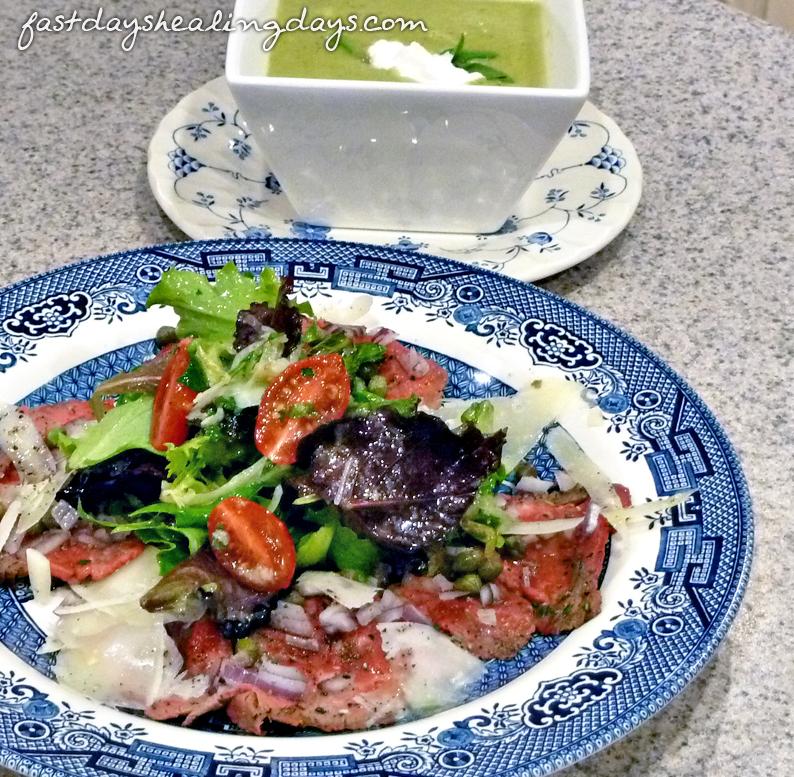 carpaccio-plate